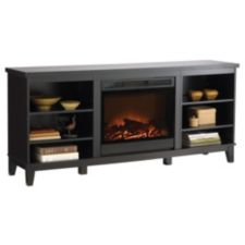 Monet fireplace canadian tire for Meuble canadian tire