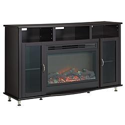 Canadian Tire Tallinn Electric Fireplace Customer