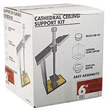 SuperVent 2100 Cathedral Ceiling Support Kit