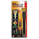 Maglite LED 2AA Flashlight with Holster