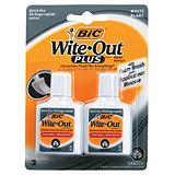 Bic Wite-Out Fluid