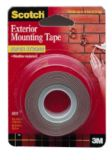 3M Exterior Mounting Tape Canadian Tire
