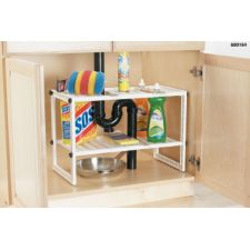 Canadian Tire Kitchen Sink Under sink expandable shelf canadian tire workwithnaturefo