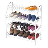 4 Tier Shoe Shelf