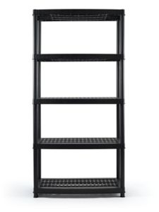 etagere de rangement canadian tire. Black Bedroom Furniture Sets. Home Design Ideas