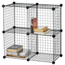 4-cube Wire Shelf | Canadian Tire