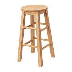 canadian tire natural wood bar stool customer reviews On tabouret canadian tire