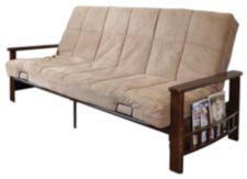 Dorel Wooden Futon