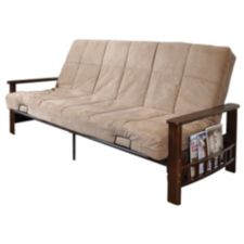 guide different metal types futon leather buying detailed dorel futons of