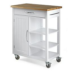 Canadian tire for living wood kitchen cart customer for Meuble canadian tire