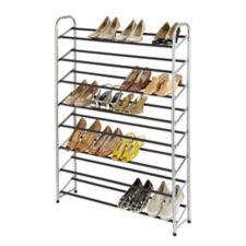 range chaussures for living 40 paires. Black Bedroom Furniture Sets. Home Design Ideas