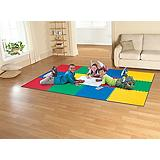 Kids Reversible Tiles, 24-in.
