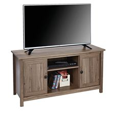 Sauder county line tv stand canadian tire for Meuble canadian tire