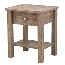 Canadian tire for living for living bristol bay side table - Console table d appoint ...