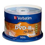 Memorex DVD-R 50-pack Spindle