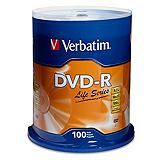 Memorex DVD-R 100-pack Spindle