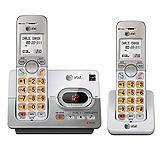 Uniden DECT 6.0 Cordless Telephone Set, 2-Handsets