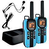 Uniden GMRS 45-km 2-Way Waterproof Radios