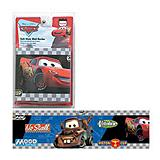Disney Cars Border, 5-in