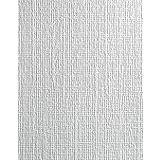 Paintable Wallcoverings, Embossed Weave