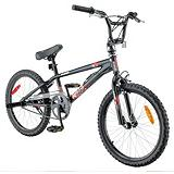 Kranked Karve BMX Bike