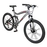 Schwinn Graft Pro 27 26-in Full-Suspension Mountain Bike