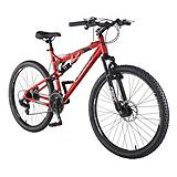 CCM Scope 26-in Full-Suspension Mountain Bike