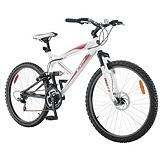 V�lo de montagne CCM Alpine 26 po, suspension