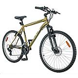 CCM Scout 26-in Mountain Bike
