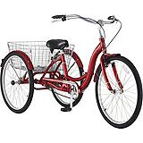 Tricycle confort Schwinn Meridian, adulte