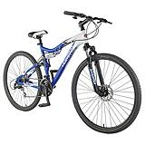 Schwinn Grande 6.2 Full-Suspension 29-in Mountain Bike