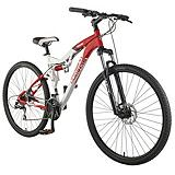 Schwinn Grande 6.3 Full-Suspension 29-in Mountain Bike