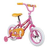 Supercycle Pixie Dust 12-in Girls' Bike