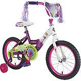 Disney Fairies Sassy Tink 16-in Girls' Bike