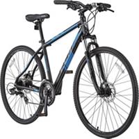 Vélos, hybrides