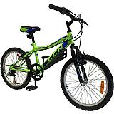 V�lo CCM FS 2.0 gar�on, 20 po