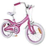 V�lo de fille Supercycle Cream Soda 16 po