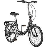 Schwinn Tango 20-in Folding Hybrid Bike
