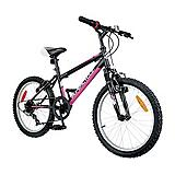 Supercycle Impulse 20-in Girls' Bike