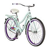 Sale alerts for  Supercycle Classic Cruiser Women's 26-in Comfort Bike - Covvet