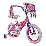 Barbie 14-in Girls' Bike