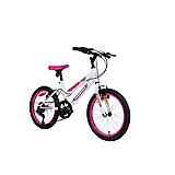 Supercycle Fly Girl 18-in Girls' Bike