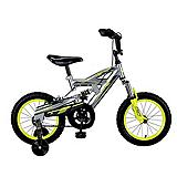Supercycle 1.4DS 14-in Boys' Bike