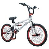 Supercycle Fracture 20-in BMX Bike