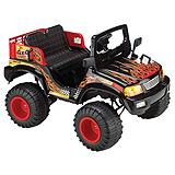 Kid Trax 12 Volt 4x4 Truck Ride-On
