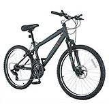 Schwinn Kicker Urban Bike, 24-in