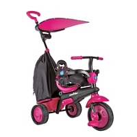 Tricycles & Balance Bikes