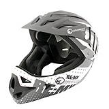 Kranked Halo Full-Face Multi-Sport Helmet