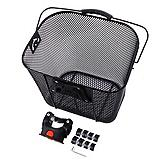 Supercycle Bike Front Wire Basket