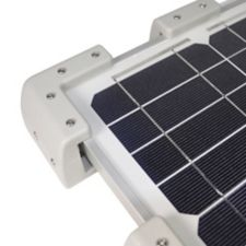 Sunforce Universal Solar Panel Mounting System Canadian Tire